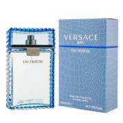 Versace Man Eau Fraîche Eau De Toilette 200 ml (man)