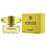 Versace Yellow Diamond Eau De Toilette 50 ml (woman)