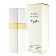 Chanel Coco Mademoiselle Eau De Toilette Refillable 50 ml (woman)