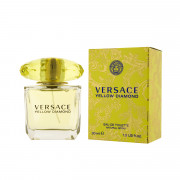 Versace Yellow Diamond Eau De Toilette 30 ml (woman)