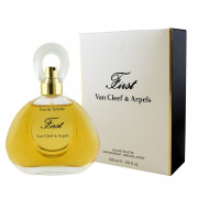 Van Cleef & Arpels First Eau De Toilette 100 ml (woman)