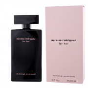Narciso Rodriguez For Her Duschgel 200 ml (woman)