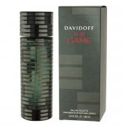 Davidoff The Game Eau De Toilette 100 ml (man)