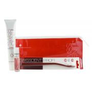 Swissdent Extreme Whitening Toothpaste 50 ml + Mouthwash 9 ml + Zahnbürste