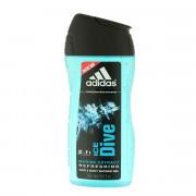 Adidas Ice Dive Duschgel 250 ml (man)
