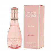 Davidoff Cool Water Sea Rose Eau De Toilette 50 ml (woman)