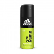 Adidas Pure Game Deodorant im Spray 150 ml (man)