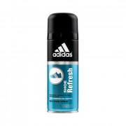 Adidas Shoe Refresh Deodorant 150 ml (man)