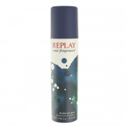 Replay your fragrance! for Men Deodorant im Spray 150 ml (man)