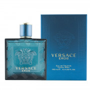 Versace Eros Eau De Toilette 100 ml (man)