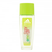 Adidas Fizzy Energy Deodorant im Glas 75 ml (woman)