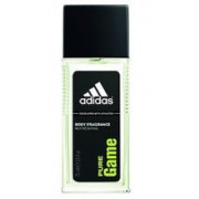 Adidas Pure Game Deodorant im Glas 75 ml (man)