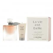 Lancome La Vie Est Belle EDP 50 ml + BL 50 ml (woman)