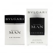 Bvlgari Man Extreme Eau De Toilette 60 ml (man)