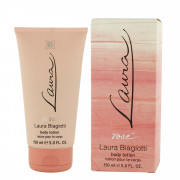 Laura Biagiotti Laura Rose Körperlotion 150 ml (woman)