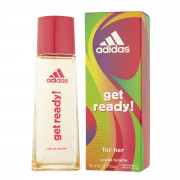 Adidas Get Ready! For Her Eau De Toilette 50 ml (woman)