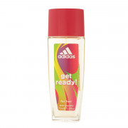 Adidas Get Ready! For Her Deodorant im Glas 75 ml (woman)