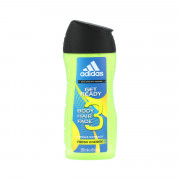 Adidas Get Ready! For Him Duschgel 250 ml (man)