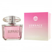 Versace Bright Crystal Eau De Toilette 200 ml (woman)