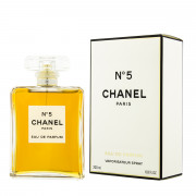 Chanel No 5 Eau De Parfum 200 ml (woman)