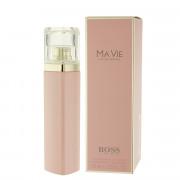 Hugo Boss Boss Ma Vie Pour Femme Eau De Parfum 75 ml (woman)