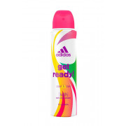 Adidas Get Ready! For Her Antiperspirant 150 ml (woman)