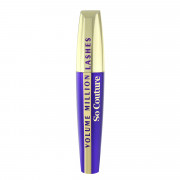L´Oréal Paris Volume Million Lashes So Couture mascara (Black) 9,5 ml