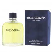 Dolce & Gabbana Pour Homme Eau De Toilette 200 ml (man)