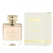 Boucheron Quatre Pour Femme Eau De Parfum 50 ml (woman)