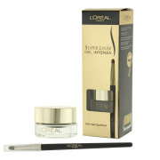 L´Oreal Paris Super Liner Gel Intenza Eyeliner (Farbton 01 Pure Black) 2,8 gr