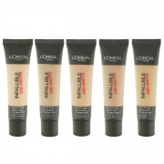 L´Oréal Paris Infallible 24H-Matte make-up 30 ml