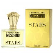 Moschino Cheap & Chic Stars Eau De Parfum 100 ml (woman)