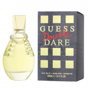 Guess Double Dare Eau De Toilette 100 ml (woman)