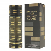 Davidoff The Brilliant Game Eau De Toilette 100 ml (man)