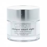 Clinique Smart Night Custom-Repair Moisturizer (Combination Oily) 50 ml