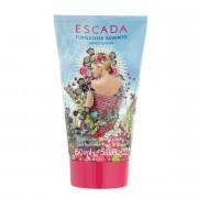 Escada Turquoise Summer Körperlotion 150 ml (woman)