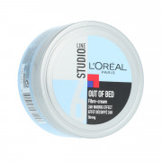 L´Oreal Paris Studio Line Out Of Bed Fibre CreamGel 150 ml