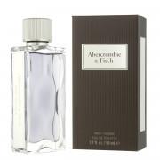 Abercrombie & Fitch First Instinct Eau De Toilette 50 ml (man)