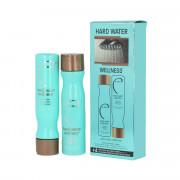 Malibu C Hard Water Wellness Collection Shampoo 266 ml + Conditioner 266 ml + Säckchen 4 x 5 g