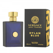 Versace Pour Homme Dylan Blue Eau De Toilette 100 ml (man)