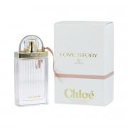 Chloe Love Story Eau De Toilette 75 ml (woman)