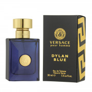 Versace Pour Homme Dylan Blue Eau De Toilette 30 ml (man)