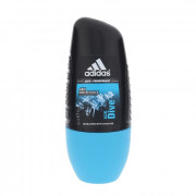 Adidas Ice Dive Deo Roll-On 50 ml (man)