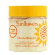 Elizabeth Arden Sunflowers Körpercreme 500 ml (woman)