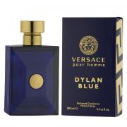 Versace Pour Homme Dylan Blue Deodorant im Glas 100 ml (man)