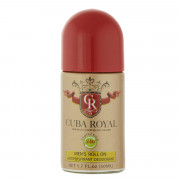 Cuba Royal Deo Roll-On 50 ml (man)