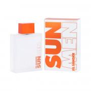 Jil Sander Sun Men Eau De Toilette 200 ml (man)
