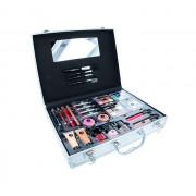 2K Beauty Unlimited Train Case Makeup Palette