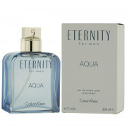Calvin Klein Eternity Aqua for Men Eau De Toilette 200 ml (man)