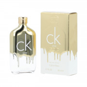 Calvin Klein Ck One Gold Eau De Toilette 50 ml (unisex)